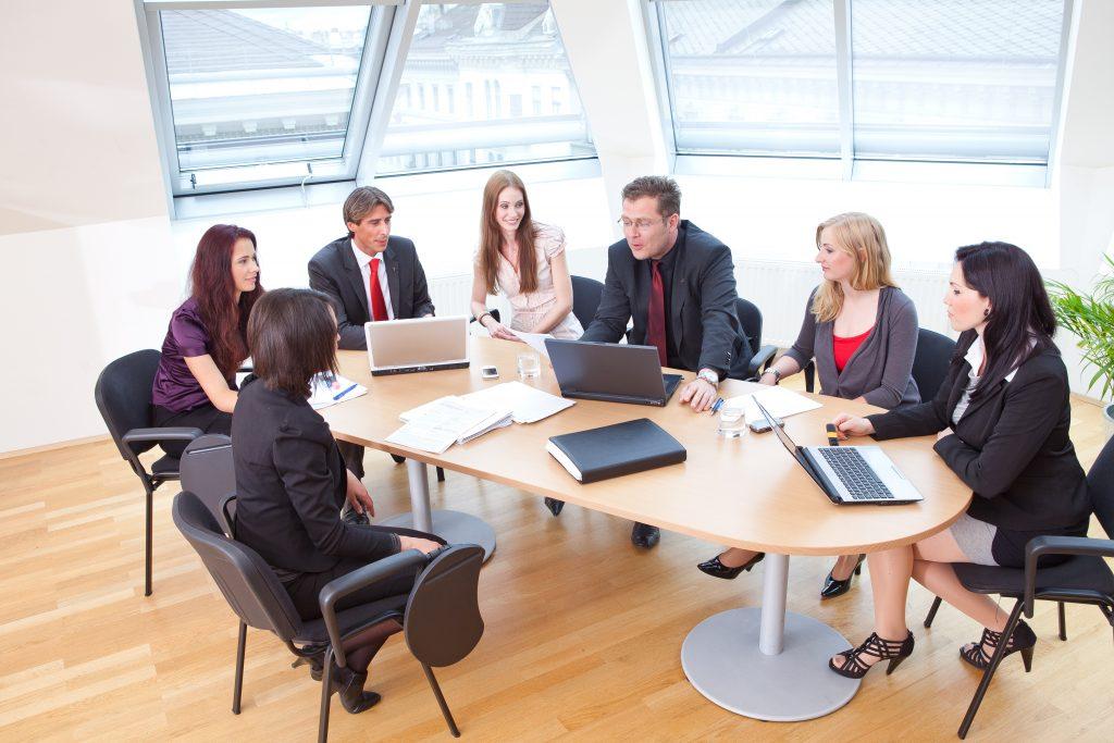 Human Capital Management Sarasota FL