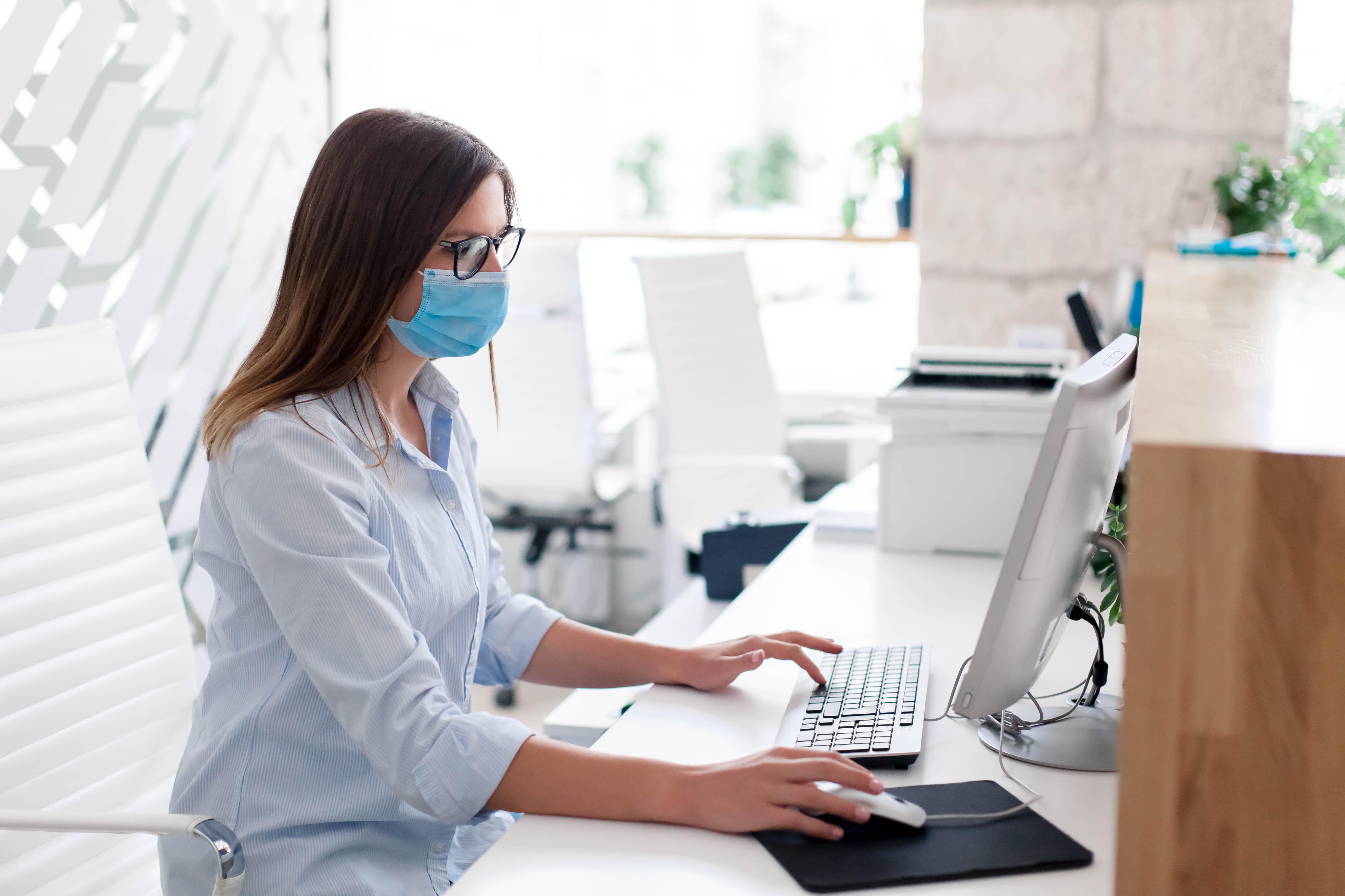 Preparing Your Office for Returning Employees JanusHR