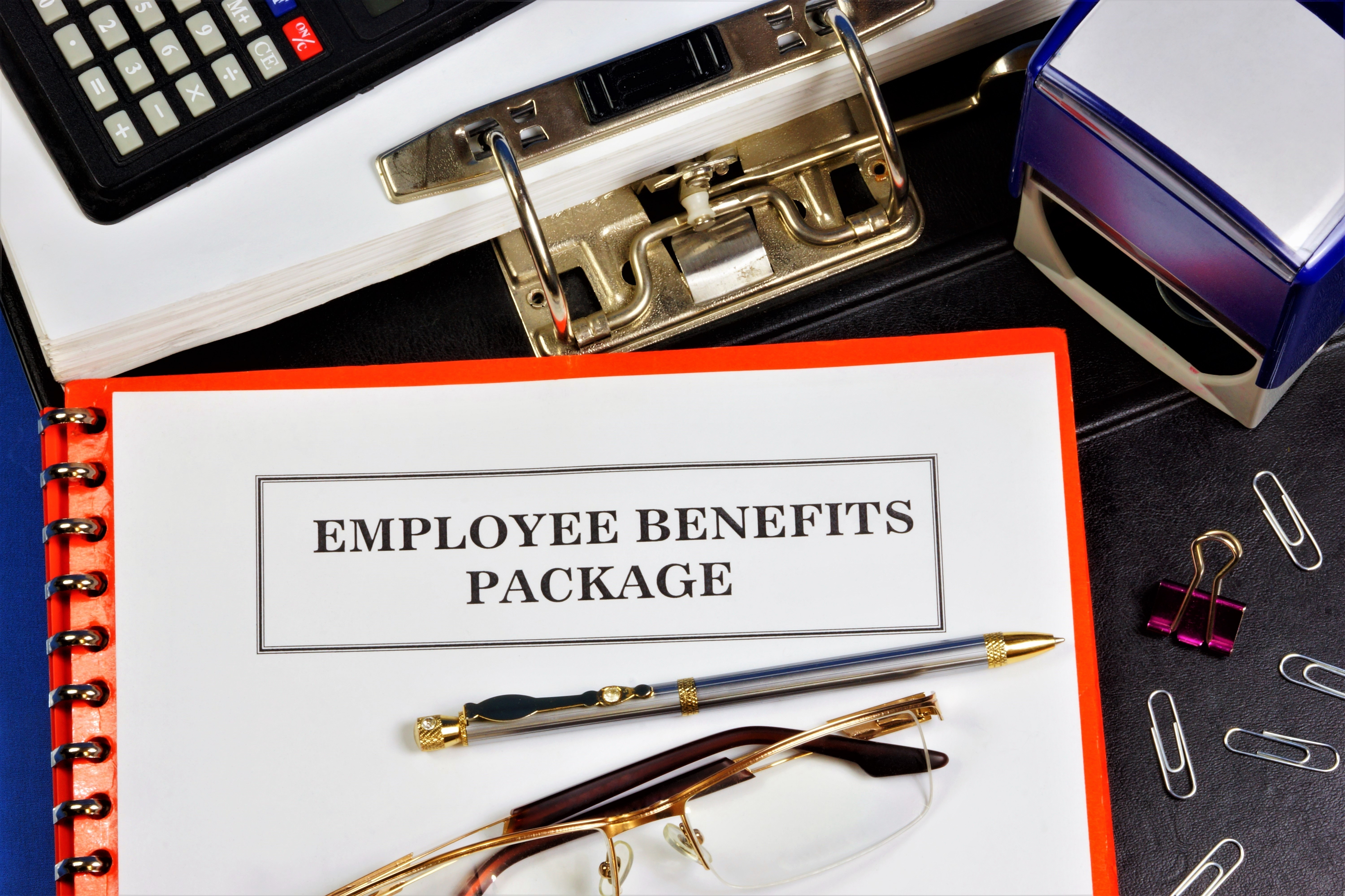 Top 5 Reasons to Offer Employee Benefits